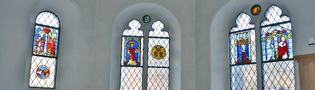 Reformierte Kirchgemeinde Zweisimmen